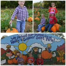 Patterson Farm Pumpkin Patch Ohio by Pgh Momtourage September 2013