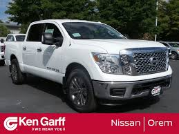New 2018 Nissan Titan SV Crew Cab Pickup In Orem #2N80305 | Ken ... 2018 Nissan Frontier Colors Usa Price Lease Offer Jeff Wyler Ccinnati Oh New 2019 Sv Crew Cab In Lincoln 4n1912 Sid Dillon Midnight Edition Review Lipstick On A Pickup For Sale Vancouver Maple Ridge Bc Used 2017 For Sale Show Low Az Fuel Economy Car And Driver Jacksonville Fl Rackit Truck Racks At Glance 2013 Nissan Frontier 2011 Information Patrol Pickup Offroad 4x4 Commercial Dubai