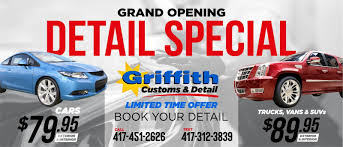 100 Used Trucks Springfield Mo Griffith Tor Company In Neosho Serving Joplin MO