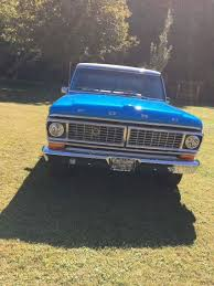 This Radical 1970 Ford F-100 Is Looking For A New Home! - Ford ... 1970 Ford C700 Headlamp Assembly For Sale Hudson Co 182533 F250 Highboy Trucks And Suv Pinterest Ford 600 Grain Farm Silage Truck Auction Or Lease Fordtruck F150 70ft6149d Desert Valley Auto Parts Fseries Third Generation Wikipedia 135903 F100 Rk Motors Classic Cars For This Radical Is Looking A New Home Sport Custom Sale 67547 Mcg 1967 Prostreet Pickup Youtube 1970s Ranger Xlt Short Bed Pickup Show Truck Restomod