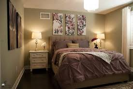 Mauve Bedroom Scarborough Transitional