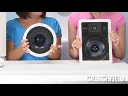Polk Audio Ceiling Speakers Sc60 by Polk Rci Series In Wall And In Ceiling Speakers Crutchfield