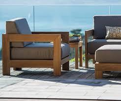 Contemporary Outdoor Patio Furniture