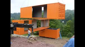 100 Prefab Container Houses Shipping Home Builders YouTube