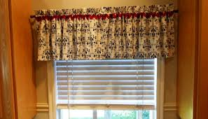 White Kitchen Curtains Valances by Curtains Trendy Kitchen Curtains Valances Patterns Magnificent