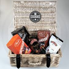 Baileys Pumpkin Spice by Baileys And Lindt Limited Edition Pumpkin Spice Flavour Hamper