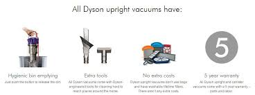 Dyson Dc50 Multi Floor Vs Animal by Dyson Ball Compact Animal Upright Vacuum 24750 01 The Home Depot