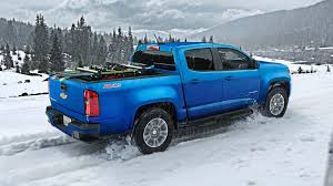 100 Mt Kisco Truck 2018 Chevy Colorado For Sale Chevrolet Dealer In NY