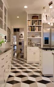 groutable vinyl floor tiles kitchen modern with door white