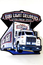 RARE VINTAGE BUD Light Budweiser Delivers Semi Truck Sign Tin Metal ... Bud Light Sterling Acterra Truck A Photo On Flickriver Teams Up With The Pladelphia Eagles For Super Promotion Lil Jon Prefers Orange And Other Revelations From Beer Truck Stuck Near Super Bowl 50 Medium Duty Work Info Tesla Driver Fits 1920 Cans Of In Model X Runs Into Bud Light Budweiser Youtube Miami Beach Guillaume Capron Flickr Page Everysckphoto 2016 Series Truckset Cws15 Ad Racing Designs Rare Vintage Bud Budweiser Delivers Semi Sign Tin Metal As Soon As I Saw This Knew Had T