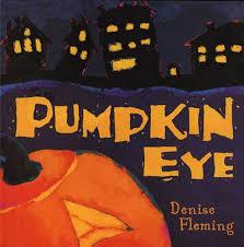 Pulp Fiction Pumpkin Stencil by Pumpkin Eye Denise Fleming Macmillan
