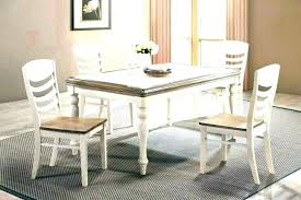 Glass Dining Table And Chairs Next Small Round