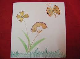 Make Pencil Shavings Art Kids Crafts Activities