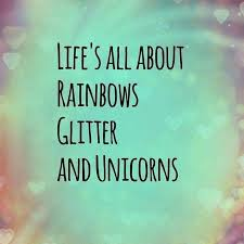 Unicorn Fairy Fairytale Fairydust Dream Quote Magic Glitter Mermaid Princess Prince Rainbow Barbie