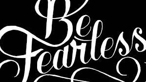 Be Fearless BARTLETT Creative