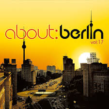 Ultratopbe About Berlin Vol 17