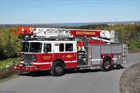 Flower Fire Truck