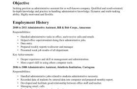 resume description of preschool engrossing basic assistant resume tags assistant