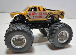 Buy Monster Jam 2014 Wrecking Crew With Monster Jam Figure Hot ... Drawing Of Monster How To Draw A Cool Tattoo Sstep Truck Party Ideas At Birthday In A Box Tattoos Cars Trucks Motorcycles From Smilemakers To Step By Pop Culture Free Jam Temporary 2011 Monster Timeflys 56 1854816228 Tattoos72 Tattoos Per Package Fun Express Inc 1461042 Pineal Model 18 24g Skelton King Sg801 Brushed Ink Little Globalbabynz 64 Chevy Y Twister Tattoo Santa Tinta Studio Tj Facebook Truck Body Shop The Kids Got Monster