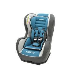 siege auto nania siège auto nania cosmo luxe bleu groupe 0 1 norauto fr