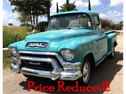 100 1956 Gmc Truck For Sale 13 Great Photograph Of 1957 For Craigslist Best