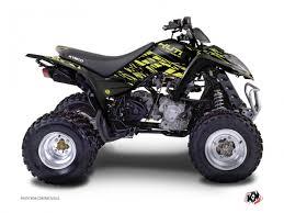 kit deco 250 raptor kit déco kymco 250 300 maxxer kutvek kit graphik