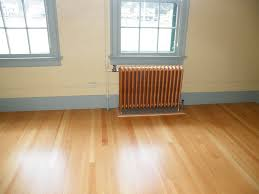 Finishing Douglas Fir Flooring by 3 1 8