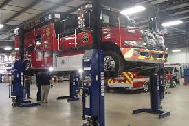 100 National Lift Truck Service 10 Things To Consider When Improving Ambulance Safety JEMS