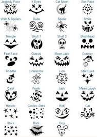 Pumpkin Carving Witch Face Template by A Little Halloween Pumpkin Carving Inspiration Templates To