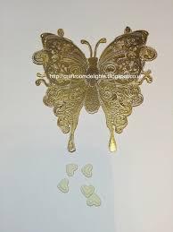 Viva Decor Inka Gold Uk by Personal Impressions Blog Dali Art Henna Butterfly