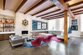 100 Industrial Lofts Nyc Spotlight On Soho And Nolitas Luxe Loft Living Elegrans