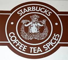 Original Starbucks Logos