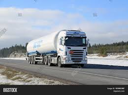 PAIMIO, FINLAND - Image & Photo (Free Trial) | Bigstock Semi Trucks Natural Gas Electric Heavyduty Available Models Fuel Efficient Heavy Travels Lng Eesti Gaas Compressed Natural Gas Trucks In The General Mills Fleet A Taste Our Nations Soon To Be Running On Liquefied Hidrolik Pgendalian Transportasi Trailer Untuk Alam Cair Best Truck Manufacturer Battle Freightliner Vs Kenworth Volvo Ups Ordering 400 Cng From Medium Alternative Fuels Data Center How Do Vehicles Work Basics 101 What Contractors Need Know About And