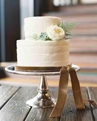 Martha Stewart Beautiful Rustic Wedding Cakes