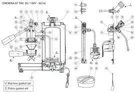 Espresso Machine Spare Parts Krups Canada