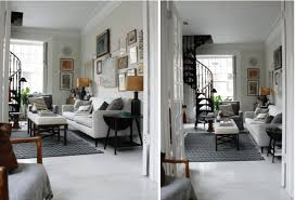 Standard Size Rug For Dining Room Table by Tips To Choosing The Right Rug Size Emily Henderson