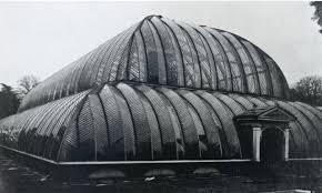 100 Richard Paxton Architect Joseph Large Greenhouse At ChatsworthDerbyshire