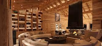 die schönsten luxus chalets der alpen falstaff
