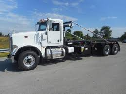Garbage Trucks: Garbage Trucks For Sale 2002 Mack Rd690s Roll Off Truck For Sale Auction Or Lease Valley Dump Truck Wikipedia Cable Hoist Rolloff Systems Towing Equipment Flat Bed Car Carriers Tow Sales 2008 Freightliner Condor Commercial Dealer Parts Service Kenworth Mack Volvo More 2017 Chevy Silverado 1500 Lt Rwd Ada Ok Hg230928 Mini Trucks For Accsories Hooklift N Trailer Magazine New 2019 Intertional Hx Rolloff Truck For Sale In Ny 1028 How To Operate A Stinger Tail Youtube