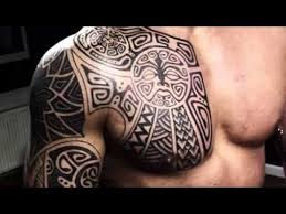 Tribal Tattoo Designs Part 1 Best Amazing Ideas Armband