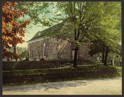 100 Sleepy Hollow House Old Dutch Church In Tarrytown NY PICRYL