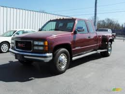 1994 GMC Sierra 3500 Photos, Specs, News - Radka Car`s Blog Gmc Sierra 1500 Questions How Many 94 Gt Extended Cab Used 1994 Pickup Parts Cars Trucks Pick N Save Chevrolet Ck Wikipedia For Sale Classiccarscom Cc901633 Sonoma Found Fuchsia 1gtek14k3rz507355 Green Sierra K15 On In Al 3500 Hd Truck Sle 4x4 Extended 108889 Youtube Kendale Truck 43l V6 With Custom Exhaust Startup Sound Ive Got A Gmc 350 It Runs 1600px Image 2