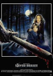 Stephen Kings Silver Bullet 1985 Movie Review