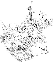 Mk 370 Tile Saw by Mk Diamond Mk 370exp Parts List And Diagram Ereplacementparts Com