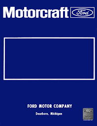 DEMO - 1973-79 Ford Truck Master Parts And Accessories Catalog (100 ...