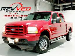 2003 Used Ford Super Duty F-250 DIESEL- NO RUST - CREW CAB At Revved ... 2012 Ford F450 Super Duty King Ranch Fx4 Power Stroke Diesel Truck Trucks For Sale In Illinois Cars And Southern Used Commercial Vans In Lyons Il Freeway 2003 F250 Diesel No Rust Crew Cab At Revved Pickup Regular Cab Short Bed F350 King Ud Wikipedia Used Cummins 4bt 39l Truck Engine For Sale In Fl 1161 For California New Badass Turbo Rat Rod Youtube Davenport Dealer Ia Moline Rock Islandil Midwest Auto Home Facebook