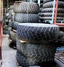 100 Sand Tires For Trucks Trail 45080R20 MOV Lot Of 35 Used