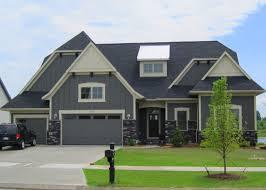 Photo Of Craftsman House Exterior Colors Ideas by Decoration Ideas Impressive Decoration Exterior Plan For