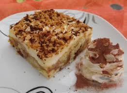 leckerer kuchen mit vanillecreme und baiser top rezepte de