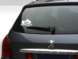 100 Back Window Decals For Trucks My Lake Town Lake